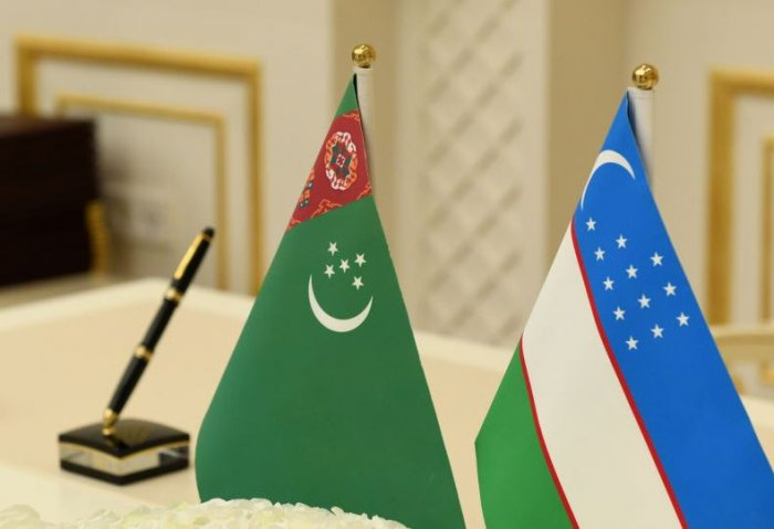 Turkmen President Receives Foreign Minister of Uzbekistan